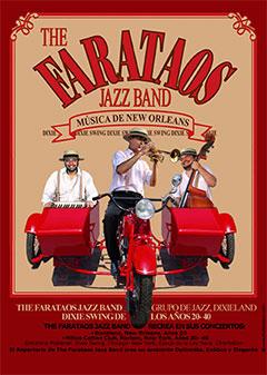 Grupo de Jazz Malaga